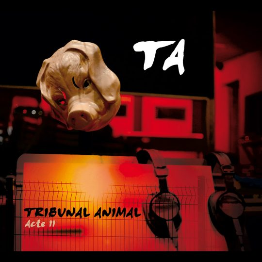 TRIBUNAL ANIMAL Acte II